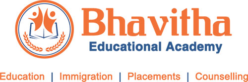 Bhavitha Educational Consultants